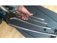 Stainless Steel & Heavy Duty Gardening Tools Range