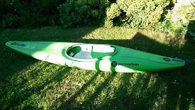 Perception Super Sport Kayak