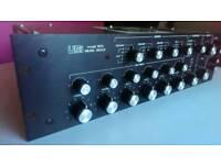 Urei 1620 Music Mixer - DJ Rotary classic vintage original- like Bozak Rane etc