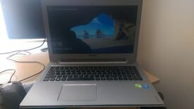 Powerful Lenovo laptop for sale