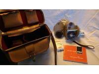 Bell & Howell cine camera Model 605