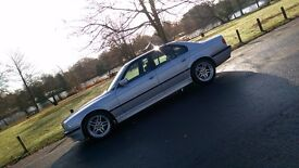 2001 BMW 735i genuine M Sport Auto V8 3.5 E38 PX SWAP STUNNING HUGE SPEC £47k NEW MOTORSPORT CLASSIC
