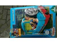 Thomas and friends inflatable pool