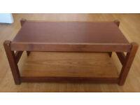 Coffee table 85x40x40cm
