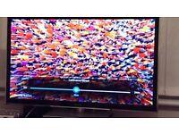 Panasonic TX P42ST60 - 3D plasma TV ( Excellent condition).