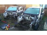 Wanted - Vauxhall Corsa, Tigra, Astra, Nova 1.4 8v or 1.4 16v