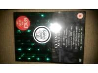 Matrix DVD box set