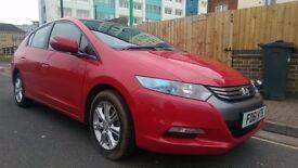 Honda Insight se cvt Hybrid Electric 2012/61 1 keeper n/s offer