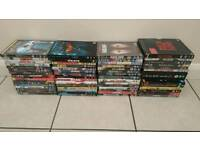 Load of awesome DVDs