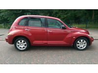 Chryslet PT Cruiser Touring 2.4L Low Mileage FSH 2005