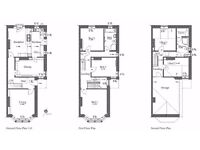 Architectural drawings, Planning permission Drawing, Building CAD plans for Extensions