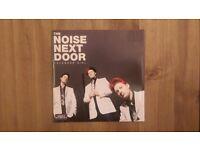 """The Noise Next Door 'Calendar Girl' 7"""" Vinyl Single"""