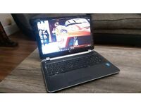 "FAST TOP SPEC HP Pavilion 15 Premium 15.6"" Laptop Intel i5, 8GB RAM, 1TB (1000GB) HDD, DTS Sound+"