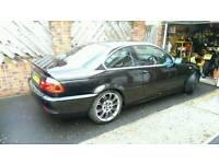 BMW 330ci 2003 53 FSH VGC leather MOT Jul 17