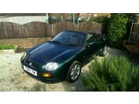 MGF 1.8 mot till april sell or swap