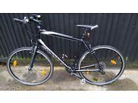 Scott Metrix 40 Gents hybrid bike XL