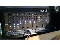 Rane MP25 Club Rackmount DJ Mixer