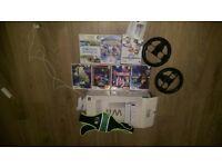 Nintendo Wii sports package