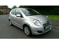 2009 SUZUKI ALTO 1.0 SZ4 5 DOOR * ONLY 20 POUNDS TO ROAD TAX *