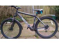 Carrera Vengance Mountain Bike