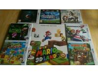 NINTENDO 3DS GAMES AND SUPER MARIO 3D LAND GUIDE