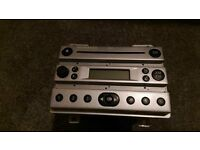 Ford Fiesta Finesse OEM Stereo Head Unit