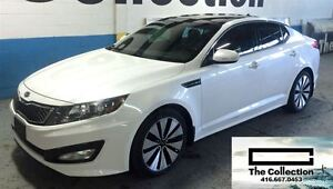 2012 Kia Optima SXT GDI Top of The Line Fully Loaded