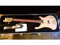 Rickenbacker Cheyenne 4004 CII bass guitar
