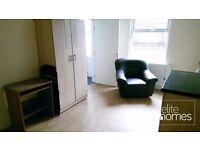 Studio Flat In Homerton Hackney, E9, 5 Min Walk to Station, Great Location, Bills Included*