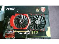 MSI GTX 970