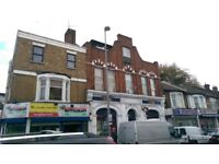ONE BED ROOM FLAT AVAILABLE IN LEYTONSTONE E11.