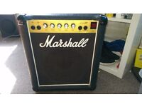 Marshall 5005 Lead 12 combo amp oldschool