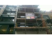 C.l.a scaffolding (free estimates)