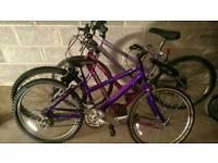 3 bikes need gone