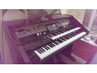 Roland atelier organ software upgrade required for latest model atup-ex and organ music
