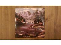 The Beach Boys 'Cabin Essence' Coloured 7 inch Vinyl Single