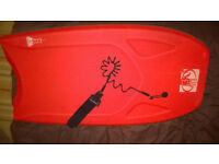Body Glove Bodyboard - Good condition - About £80 new - selling for £20 ONO