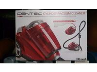***BRAND NEW AND BOXED ROYAL CENTEC CYLINDER VARIABLE SUCTION CONTROL BAGLESS VACUUM CLEANER***