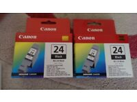Canon 24 ink