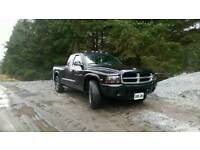 Dodge Dakota Sport Px,Swap for American van or pick up truck long bed