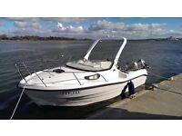 Texas 530, 17ft Leisure/Sport/Fishing Boat, Honda 75HP Four Stroke