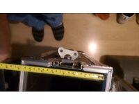 CITRONIC FLIGHT CASE RACK 19 INCH DJ DISCO GROUP BAND KARAOKE AMPS GEAR