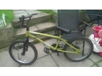 Bmx 20in wheels