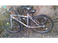 BICYCLES FOR SALE... CLEARANCE DEAL.. BIG BIKES ARE CLASSIC STYLISH AND CHILD BIKE PRICED NEGOTIABLE