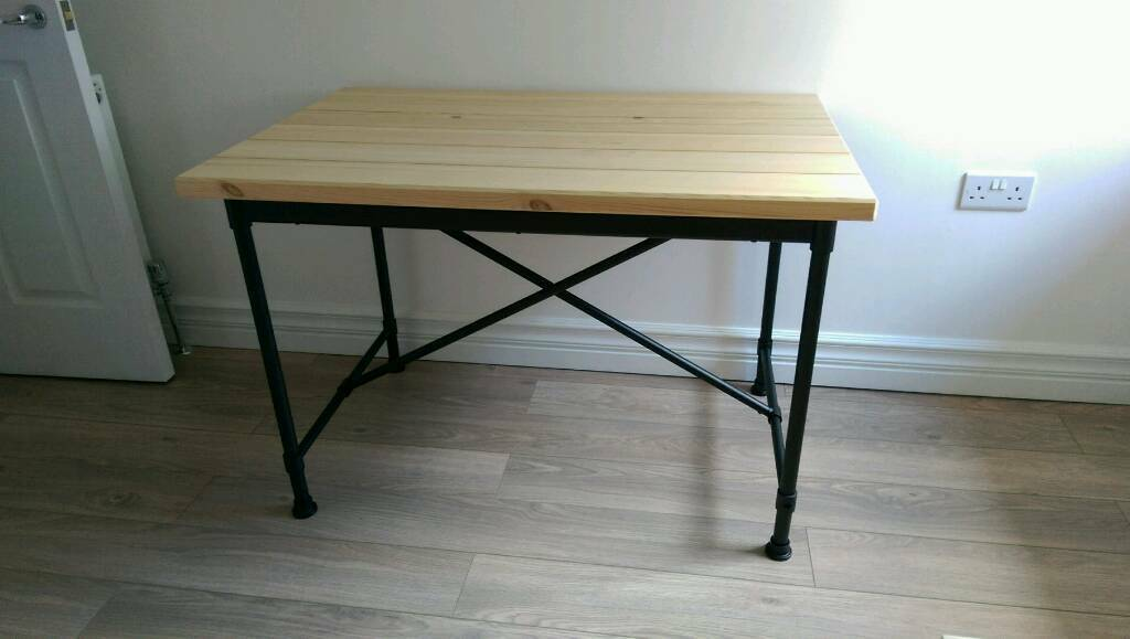 Dining Table Or Desk 110x70cm In Southside Glasgow