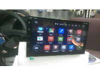 "BNIB 6.95"" 2 DIN GPS ANDROID 5.1.1 CAR STEREO*CD/DVD PLAYER**IPHONE&ANDROID MIRROR LINK**16GB MEMORY"