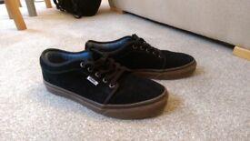 Vans Skate shoes for sale. Size 9