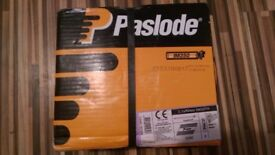 Paslode Im350 + 3.1 X 90mm Smooth Galv+ 2200 Nails Fuel Exp 2018 £38.00