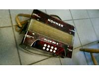Sold**SOLD**Sold**Good Hohner accordion