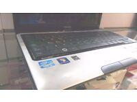 CHEAP Laptop Toshiba Satellite L730 FAST i3 Win10 WiFI Webcam